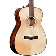 Fender Classic Design Series CF-140S Folk Acoustic Guitar