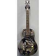 Republic Classic Dobro Acoustic Electric Guitar