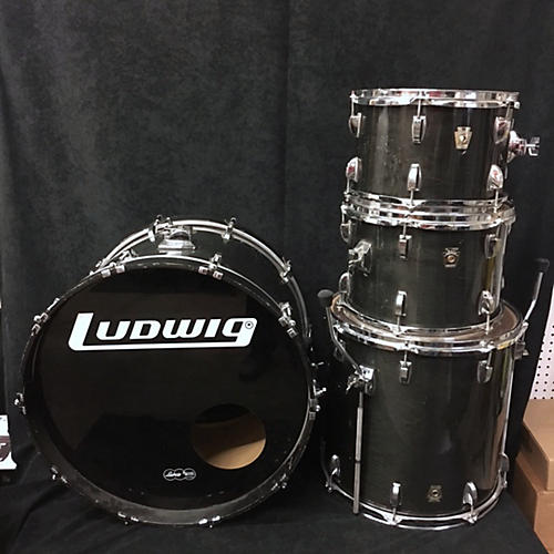 Ludwig Classic Drum Kit-thumbnail