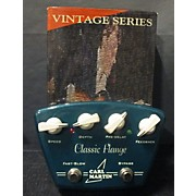 Carl Martin Classic Flange Effect Pedal