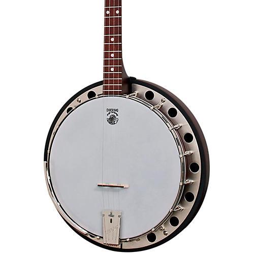 Deering Classic Goodtime 2 Plectrum Banjo