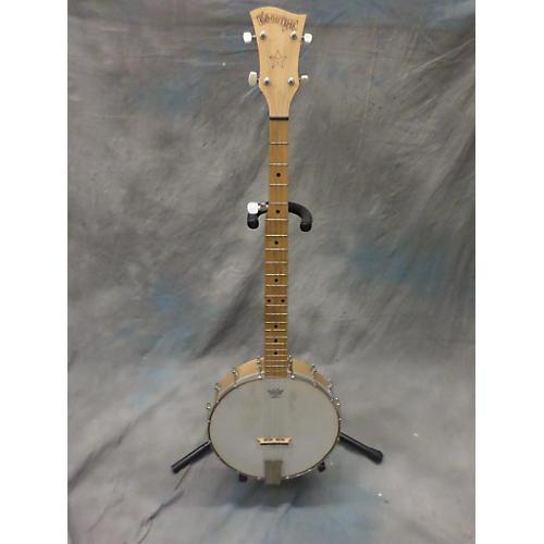 Deering Classic Goodtime 5-String Openback Banjo