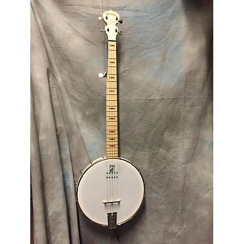 used deering classic goodtime 5 string openback banjo guitar center. Black Bedroom Furniture Sets. Home Design Ideas
