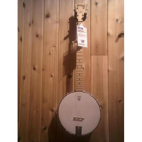 Deering Classic Goodtime 5-String Openback Banjo-thumbnail