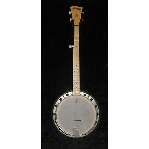Deering Classic Goodtime Two 5-String Resonator Banjo