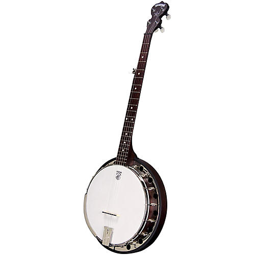 Deering Classic Goodtime Two 5-String Resonator Banjo