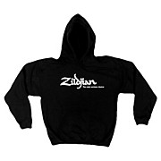 Zildjian Classic Hoodie The Only Serious Choice