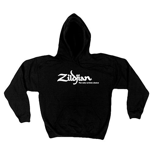 Zildjian Classic Hoodie The Only Serious Choice-thumbnail