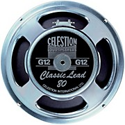 """Celestion Classic Lead 80 80W, 12"""" Guitar Speaker"""
