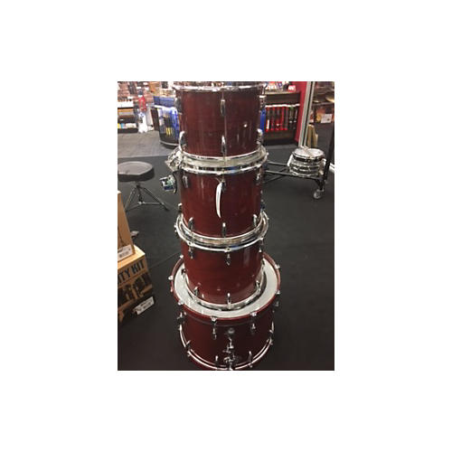 Pearl Classic Limited Edition Drum Kit