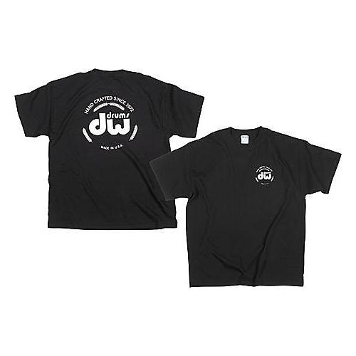 DW Classic Logo T-Shirt-thumbnail