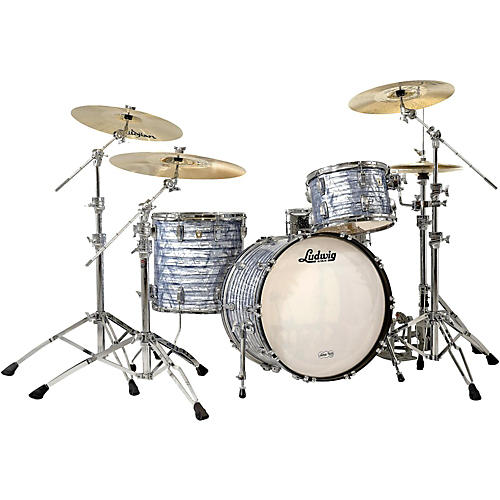 Ludwig Classic Maple 3-Piece Shell Pack-thumbnail