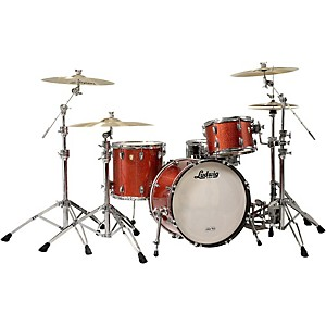 Ludwig Classic Maple 3-Piece Shell Pack with 20 inch Bass Drum