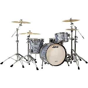 Ludwig Classic Maple 3-Piece Shell Pack with 20 inch Bass Drum by Ludwig