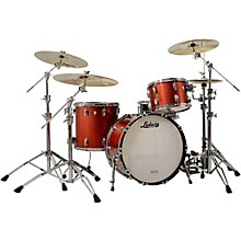 "Ludwig Classic Maple 3-Piece Shell Pack with 24"" Bass Drum"
