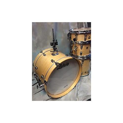 Ludwig Classic Maple Drum Kit-thumbnail