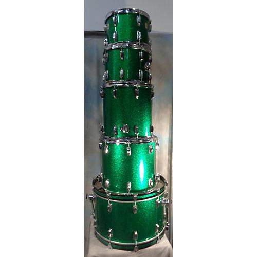 Ludwig Classic Maple Drum Kit
