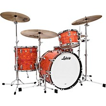 Ludwig Classic Maple FAB 3-piece Shell Pack
