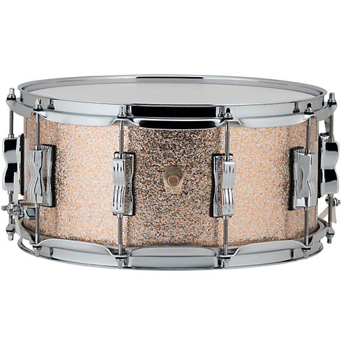 Ludwig Classic Maple Snare Drum 14 x 5 in. Shampayne