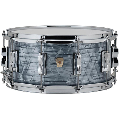 Ludwig Classic Maple Snare Drum-thumbnail