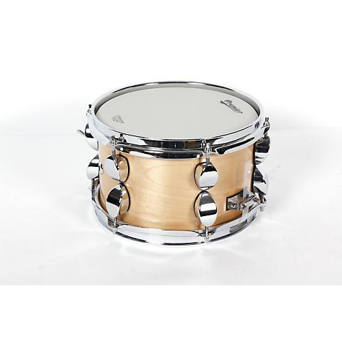 Premier Classic Maple Snare Drum Natural Lacquer 10x6