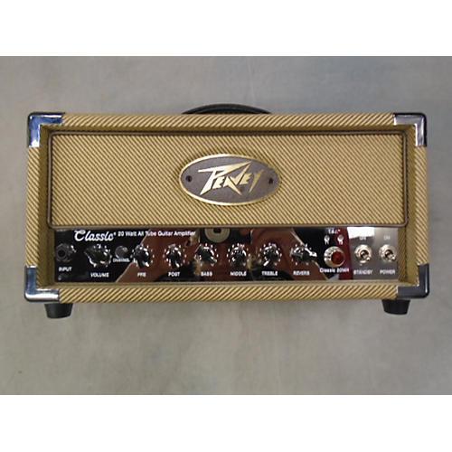 Peavey Classic Mini 20 Tube Guitar Amp Head