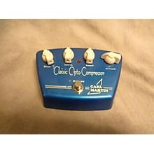 Carl Martin Classic Opto-compressor Effect Pedal