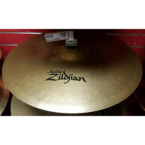 Zildjian Classic Orchestral Suspended Cymbal-thumbnail