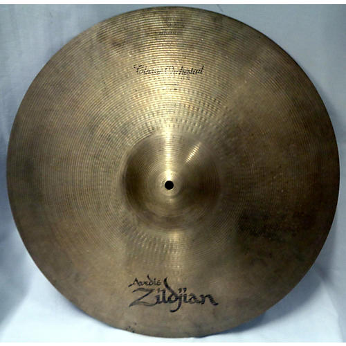 Zildjian Classic Orchestral Suspended Cymbal