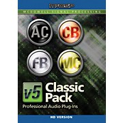 McDSP Classic Pack HD v6 (Software Download)