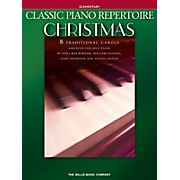 Willis Music Classic Piano Repertoire: Christmas Elementary Level Piano Songbook