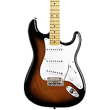 Classic Player '50s Stratocaster Electric Guitar 2-Color Sunburst