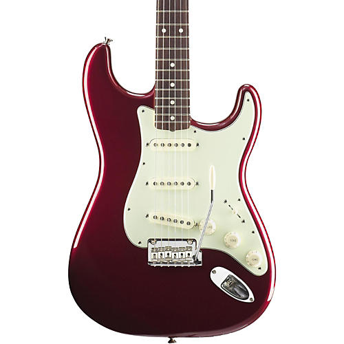 Fender Classic Player '60s Strat Electric Guitar-thumbnail