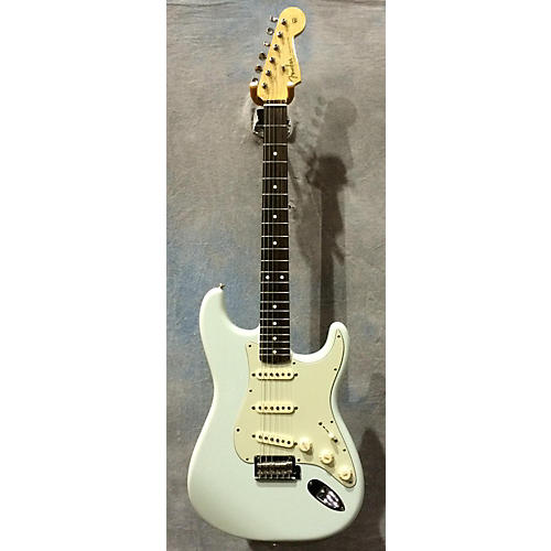 Fender Classic Player '60s Stratocaster STRG GUITARS SOLIDBD
