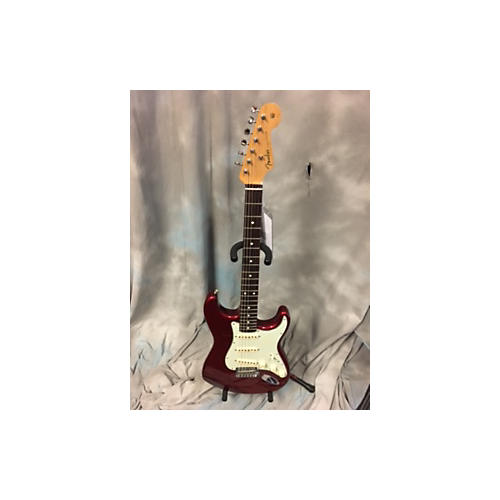 Fender Classic Player '60s Stratocaster Solid Body Electric Guitar-thumbnail