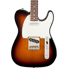 Fender Classic Player Baja 60's Telecaster Rosewood Fingerboard Electric Guitar