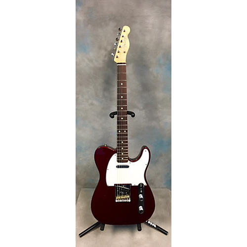 Fender Classic Player Baja 60's Telecaster Solid Body Electric Guitar-thumbnail