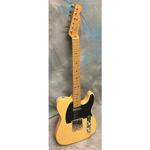 Fender Classic Player Baja Telecaster Solid Body Electric Guitar