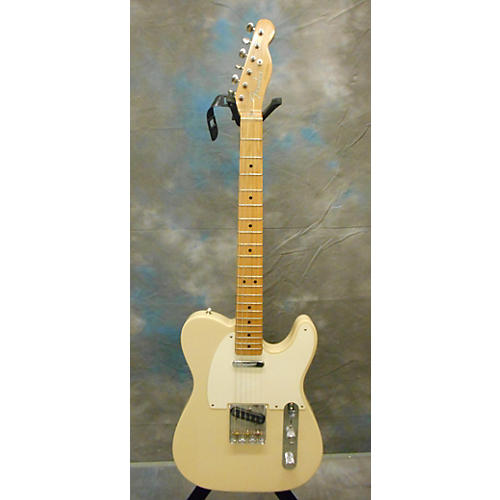 Fender Classic Player Baja Telecaster Solid Body Electric Guitar-thumbnail