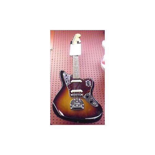 Fender Classic Player Jaguar Special 3 Tone Sunburst Solid Body Electric Guitar