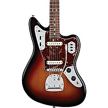 Classic Player Jaguar Special Electric Guitar 3-Color Sunburst