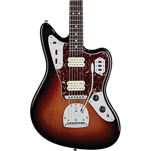 Fender Classic Player Jaguar Special HH Electric Guitar-thumbnail