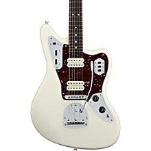 Classic Player Jaguar Special HH Electric Guitar Olympic White