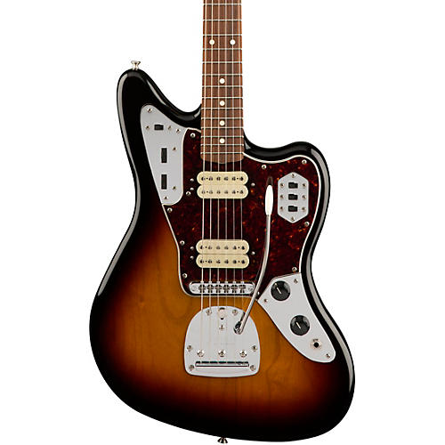 Fender Classic Player Jaguar Special HH Pau Ferro Fingerboard