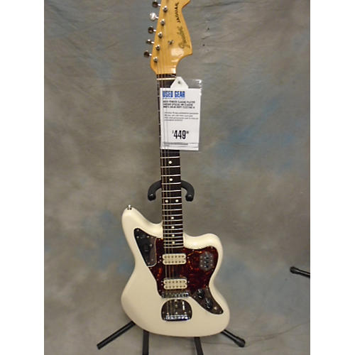 Fender Classic Player Jaguar Special HH Solid Body Electric Guitar-thumbnail