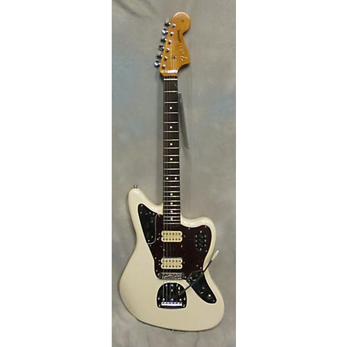 Fender Classic Player Jaguar Special HH Solid Body Electric Guitar-thumbnail