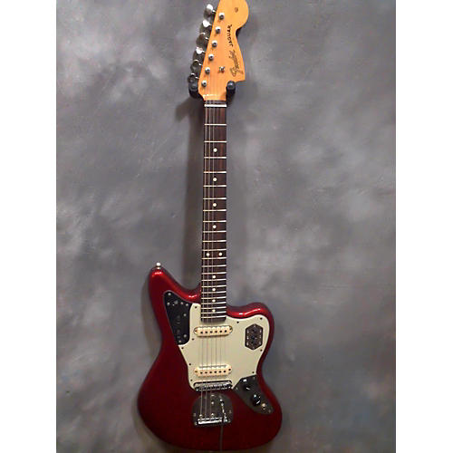 Fender Classic Player Jaguar Special Solid Body Electric Guitar