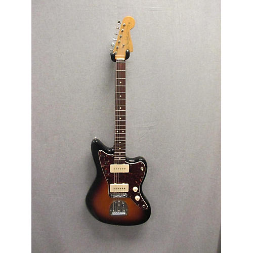 Fender Classic Player Jazzmaster Special 2TSB Solid Body Electric Guitar