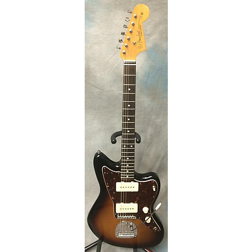 Fender Classic Player Jazzmaster Special Solid Body Electric Guitar-thumbnail