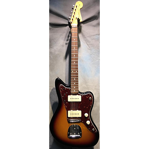 Fender Classic Player Jazzmaster Special Solid Body Electric Guitar